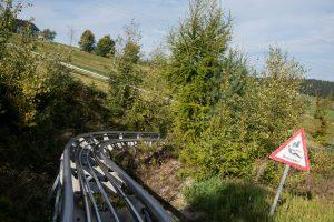 Allwetterbobbahn Eibenstock • Wiegand Alpine Coaster