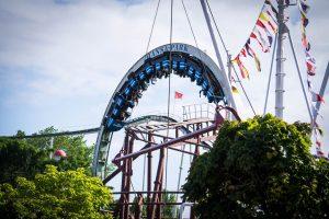 Nessie • Schwarzkopf Looping Coaster • Hansa Park