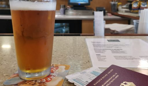 Great Lakes Brewery Akron Airport