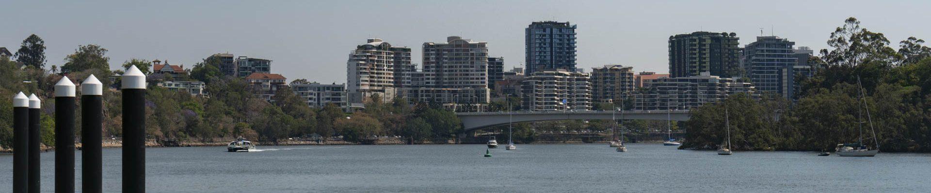 Kategorie: Queensland