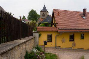 Ilm Cycle Path • Thuringia