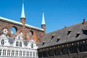 Lübeck • City in Schleswig-Holstein