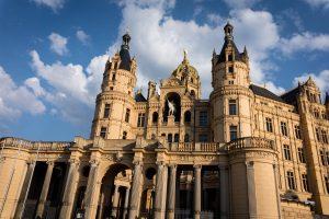 Schloß Schwerin • Mecklenburg-Western Pomerania